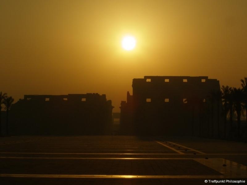 Karnak-Tempel ¦ Studienreise nach Ägypten (2009 & 2011)