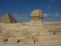 Sphinx & Pyramide ¦ Studienreise nach Ägypten (2009 & 2011)
