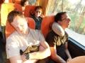 Das Nachmittagsritual :-) ¦ Studienreise nach Ägypten (2009 & 2011)