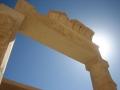 Hatschepsut-Tempel ¦ Studienreise nach Ägypten (2009 & 2011)