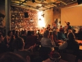 Abschluss der Ersten Langen Nacht der Philosophie im Cabaret Voltaire