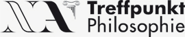 Treffpunkt Philosophie Logo