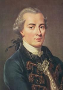 Immanuel Kant Philosophie